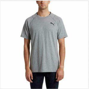 PUMA Finisher Active Gray T-Shirt XL